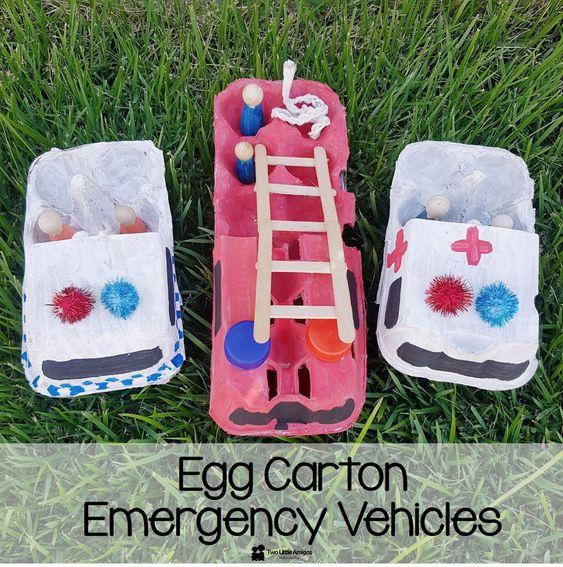 Yumurta Kolisinden Yapılan Çalışmalar 23
