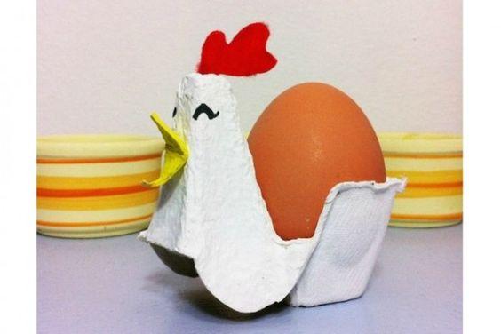 Yumurta Kolisinden Yapılan Çalışmalar 38