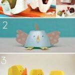 Yumurta Kolisinden Yapılan Çalışmalar 61