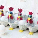 Yumurta Kolisinden Yapılan Çalışmalar 67