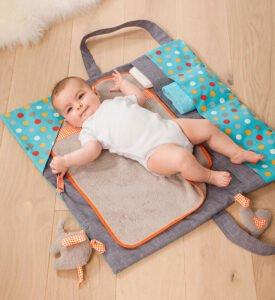 Bebek Minderi Dikimi 34