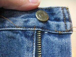 Kot Pantolon Fermuarı Nasıl Değiştirilir? 17