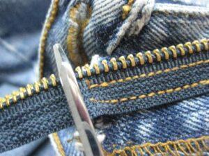 Kot Pantolon Fermuarı Nasıl Değiştirilir? 27