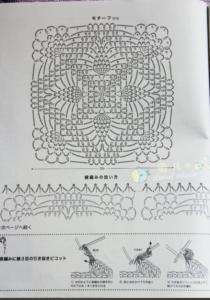 Tığ İşi Dantel Bluz Yapımı 11