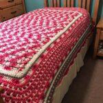 Kadife İp Battaniye Modelleri 14
