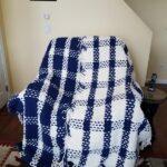 Kadife İp Battaniye Modelleri 21