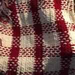 Kadife İp Battaniye Modelleri 26