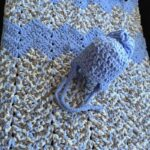 Kadife İp Battaniye Modelleri 5