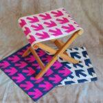 Katlanır Kamp Sandalyesi Nasıl Yapılır? 26