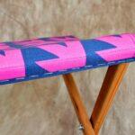 Katlanır Kamp Sandalyesi Nasıl Yapılır? 28