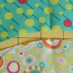 Kırkyama Battaniye Nasıl Yapılır? 5