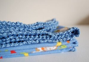 Pazen Battaniye Kenarı Tığlama 4