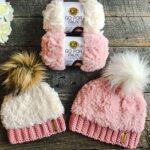 Peluş Şapka Modelleri ve Yapılışları 14