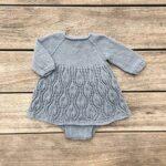 Yeni Doğmuş Bebek Örgü Modelleri 15