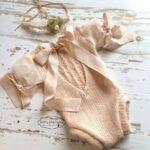Yeni Doğmuş Bebek Örgü Modelleri 43