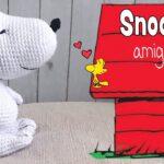 Amigurumi Snoopy Yapımı 1