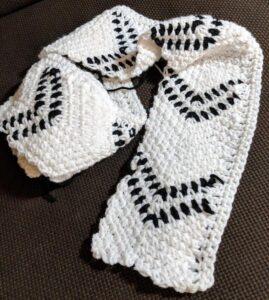 Bebek Battaniyesi Anlatımlı Örgü Modelleri 1
