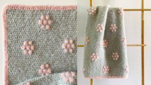 En Güzel Bebek Battaniye Modelleri ve Yapılışı