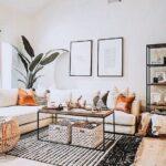 Modern Oturma Odası Tasarımları Örnekleri 10