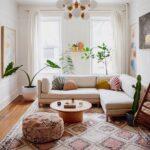 Modern Oturma Odası Tasarımları Örnekleri 11