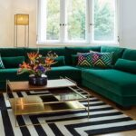 Modern Oturma Odası Tasarımları Örnekleri 12