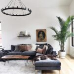 Modern Oturma Odası Tasarımları Örnekleri 14