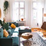 Modern Oturma Odası Tasarımları Örnekleri