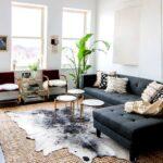 Modern Oturma Odası Tasarımları Örnekleri 15