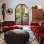 Modern Oturma Odası Tasarımları Örnekleri 17