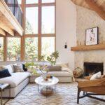 Modern Oturma Odası Tasarımları Örnekleri 18