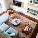 Modern Oturma Odası Tasarımları Örnekleri 22