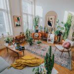 Modern Oturma Odası Tasarımları Örnekleri 24