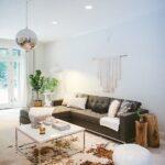 Modern Oturma Odası Tasarımları Örnekleri 25