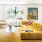 Modern Oturma Odası Tasarımları Örnekleri 26
