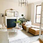 Modern Oturma Odası Tasarımları Örnekleri 27