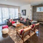 Modern Oturma Odası Tasarımları Örnekleri 28