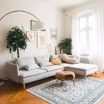 Modern Oturma Odası Tasarımları Örnekleri 30
