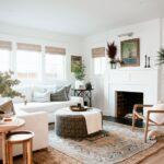 Modern Oturma Odası Tasarımları Örnekleri 31