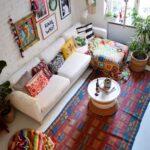 Modern Oturma Odası Tasarımları Örnekleri 33