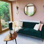 Modern Oturma Odası Tasarımları Örnekleri 34