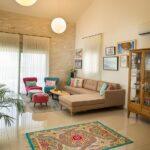 Modern Oturma Odası Tasarımları Örnekleri 3