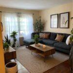 Modern Oturma Odası Tasarımları Örnekleri 41