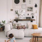 Modern Oturma Odası Tasarımları Örnekleri 44