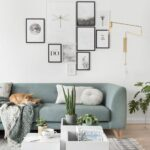 Modern Oturma Odası Tasarımları Örnekleri 49