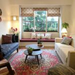 Modern Oturma Odası Tasarımları Örnekleri 50
