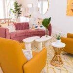 Modern Oturma Odası Tasarımları Örnekleri 51