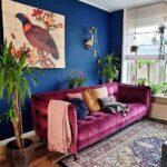 Modern Oturma Odası Tasarımları Örnekleri 52