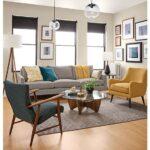 Modern Oturma Odası Tasarımları Örnekleri 58