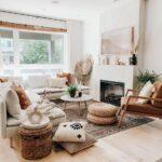 Modern Oturma Odası Tasarımları Örnekleri 5