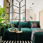 Modern Oturma Odası Tasarımları Örnekleri 59
